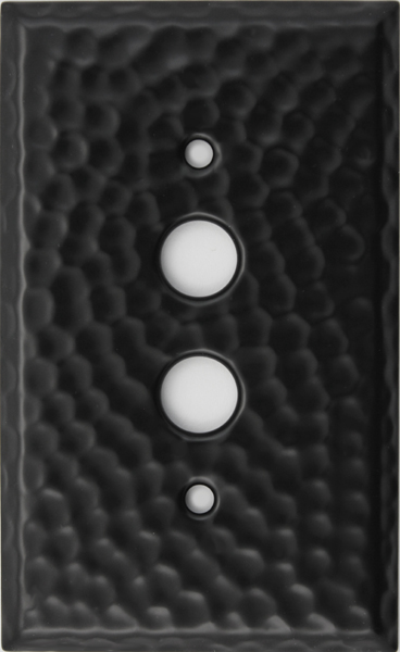 Black Switch Plates Delectable Show Cover Plates Stamped  Push Button Light Switches And Cover Design Ideas