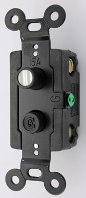 Push On Switches